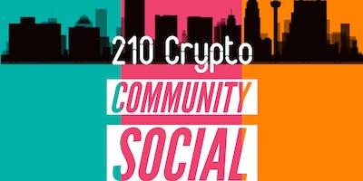 Crypto Community Social