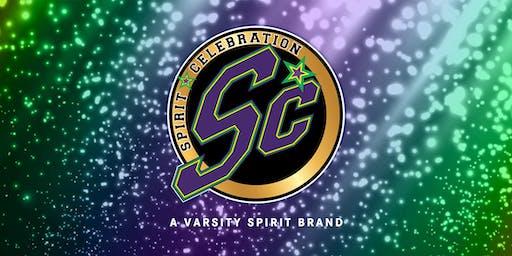 Spirit Celebration 2-Day Christmas Championship & Toy Drive