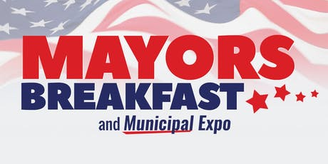 Mayors Breakfast and Municipal Expo tickets