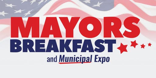 Mayors Breakfast and Municipal Expo