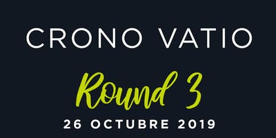CRONO VATIO ROUND ·