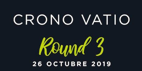 CRONO VATIO ROUND · entradas