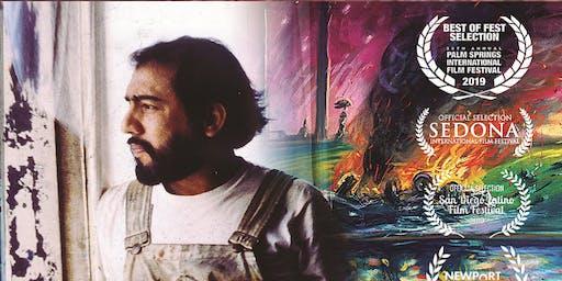 Director's Film Screening - Carlos Almaraz: Playing with Fire