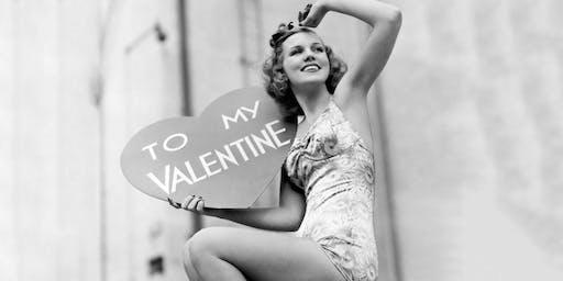 Valentine's Day Comedy in Covent Garden