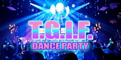 TGIF Dance Party at Boogie Fever | Ferndale