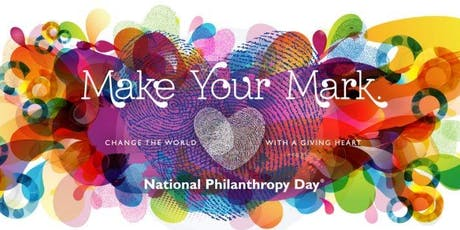 2019 National Philanthropy Day hosted by the AFP of North Louisiana tickets