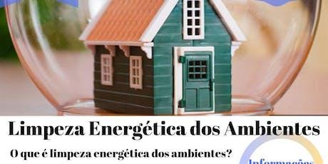 """Palestra na Leitura Américas Shopping: """" Limpeza Energética dos Ambientes."""" ingressos"""