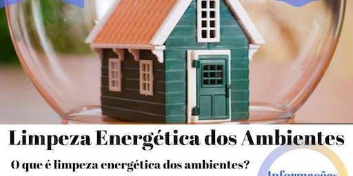 "Palestra na Leitura Américas Shopping: "" Limpeza Energética dos Ambientes."""