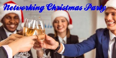 NETWORKING CHRISTMAS PARTY tickets