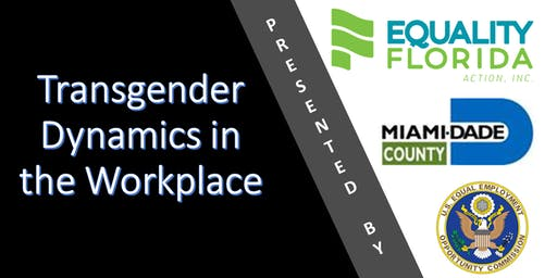 Transgender Dynamics in the Workplace