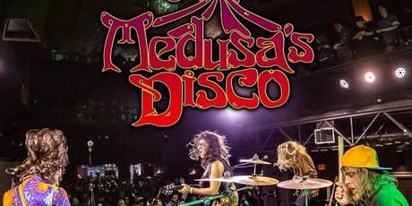 Medusa's Disco Thanksgiving Eve tickets