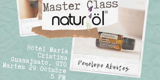 Master Class NaturÖl