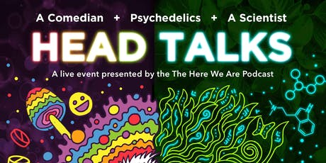 Head Talks Live w/ Shane Mauss @ Sons of Hermann Hall tickets