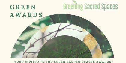 Green Sacred Spaces Awards