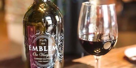 Four-Course Wine Dinner at BLT Prime with Michael Mondavi Family Estate tickets