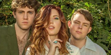 Echosmith - The Lonely Generation Tour with Weathers and Jayden Bartels tickets
