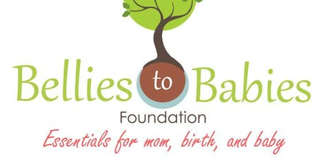 Essentials for pregnancy and post-partum - preparation, prevention, & healing for better outcomes tickets