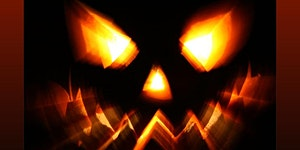 Halloween Oct. 25th at Up&Down: Haunted House