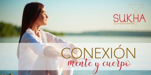 Conexión Mente-Cuerpo