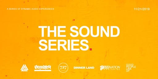 OPEN MIC - LIVE HIP HOP R&B AT THE SOUND SERIES