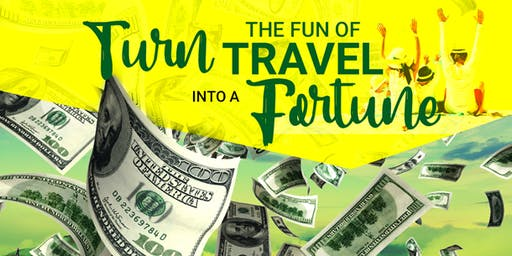 The Fun of Turn Travel into a Fortune