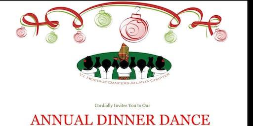 VI Heritage Dancers Dinner Dance