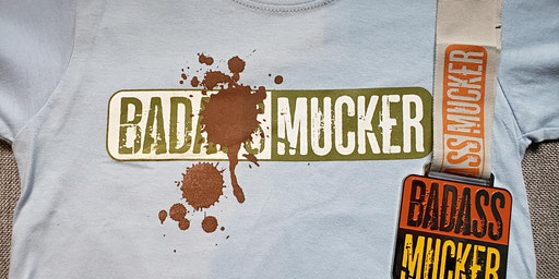 MINI MUCKER (2, 3, 4 YRS)
