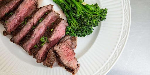 Sous Vide Surf and Turf - Cooking Class by Cozymeal™