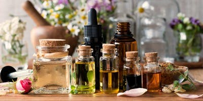 A Night at the Office: Introduction to Essential Oil Living