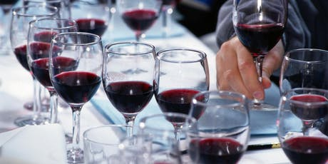 Holiday Appetizers & Wine Pairing tickets