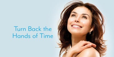 Turn Back the Hands of Time- Morpheus 8 Event