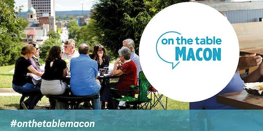 On The Table Macon: Why Won't People Come to Church