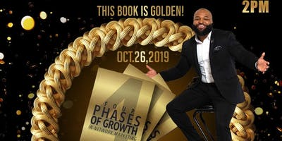 4 Phases Of Growth