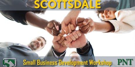 12/19/19 - PNT - Scottsdale - Professional Development Workshop: tickets