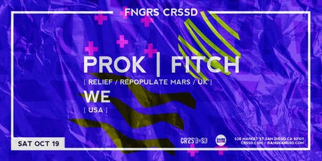 PROK | FITCH tickets