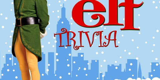 "Elf ""Brunch"" Trivia"