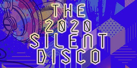New Years Eve: Silent Disco In Catford tickets