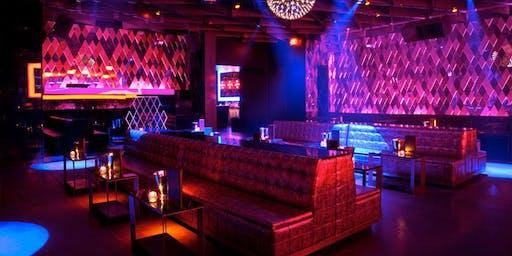 SHH VIP NIGHTCLUB PACKAGE (ALL U CAN DRINK)