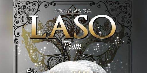 LASO Prom