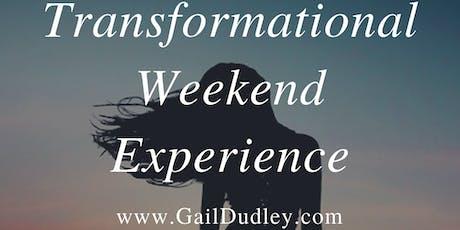 Transformational Weekend for Christian Women tickets