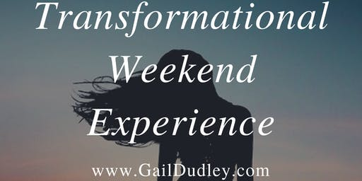 Transformational Weekend for Christian Women