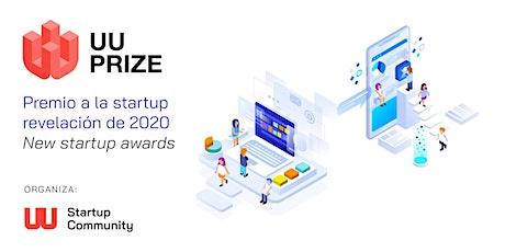 UU Prize 2020 entradas