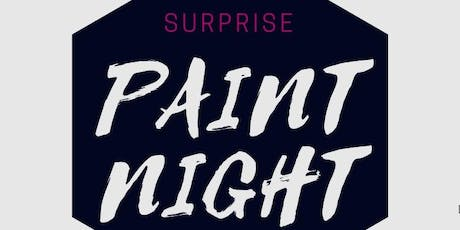 Surprise Paint Night at The Summit Winery tickets