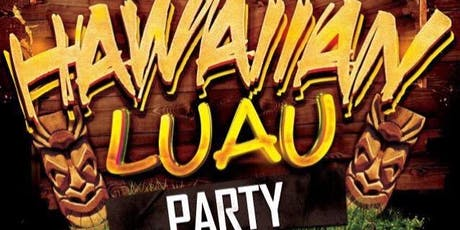 Hawaiian Luau Party @ Fiction Nightclub // Friday October 18th | 1000+ People tickets