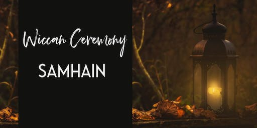 Wiccan Samhain Ceremony - Modern Mystery School
