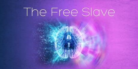 The Free Slave [Hamza Tzortzis] tickets