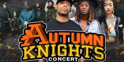 Life of U.G.A. Presents Autumn's Knight Concert