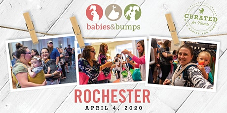 Babies & Bumps Rochester 2020 tickets