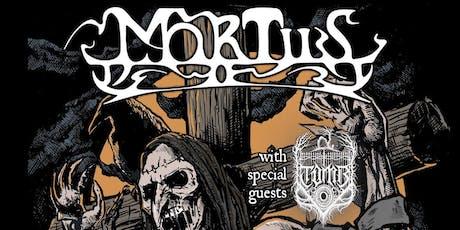 Mortiis tickets