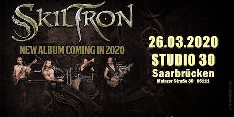 Skilltron|Saarbrücken Tickets